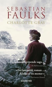 Charlotte Gray (ebok) av Sebastian Faulks