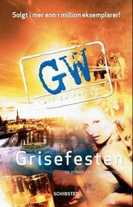 Grisefesten (ebok) av Leif G.W. Persson