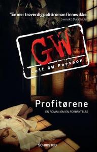 Profitørene (ebok) av Leif G.W. Persson