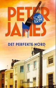 Det perfekte mord (ebok) av Peter James