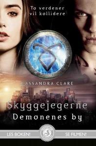 Demonenes by (ebok) av Cassandra Clare