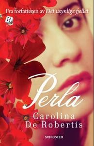 Perla (ebok) av Carolina De Robertis