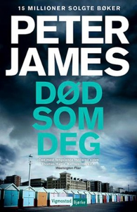 Skomannen (ebok) av Peter James