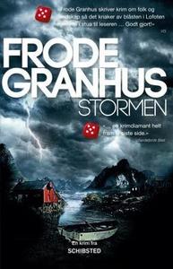 Stormen (ebok) av Frode Granhus