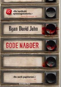 Gode naboer (ebok) av Ryan David Jahn