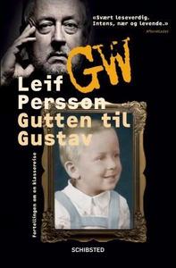Gutten til Gustav (ebok) av Leif G.W. Persson