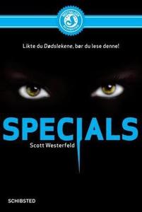 Specials (ebok) av Scott Westerfeld