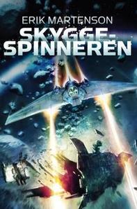 Skyggespinneren (ebok) av Erik Martenson