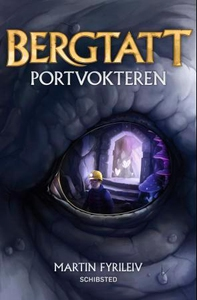 Portvokteren (ebok) av Martin Fyrileiv