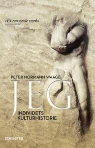 Jeg (ebok) av Peter Normann Waage