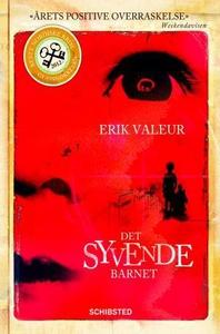 Det syvende barnet (ebok) av Erik Valeur