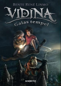 Gaias tempel (ebok) av Bente René Linmo