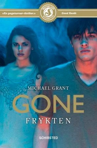 Gone (ebok) av Michael Grant