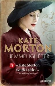 Hemmeligheter (ebok) av Kate Morton