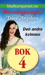 Den andre kvinnen (ebok) av Trine Angelsen