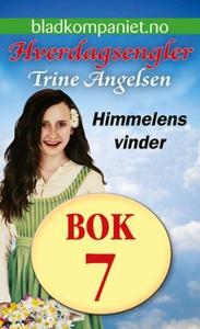 Himmelens vinder (ebok) av Trine Angelsen