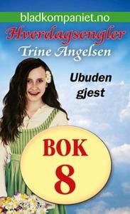 Ubuden gjest (ebok) av Trine Angelsen