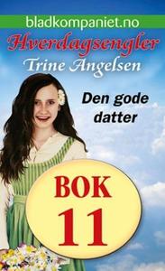 Den gode datter (ebok) av Trine Angelsen