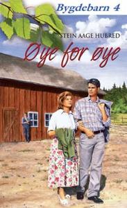 Øye for øye (ebok) av Stein Aage Hubred