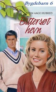 Bittersøt hevn (ebok) av Stein Aage Hubred
