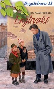 Englevakt (ebok) av Stein Aage Hubred