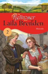 Mistenkt (ebok) av Laila Brenden