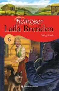 Farlig fiende (ebok) av Laila Brenden