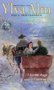 I hjertets skygge (ebok) av Ida S. Skjelbakke