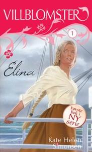 Elina (ebok) av Kate Helen Simonsen