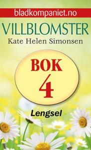 Lengsel (ebok) av Kate Helen Simonsen