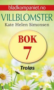 Troløs (ebok) av Kate Helen Simonsen