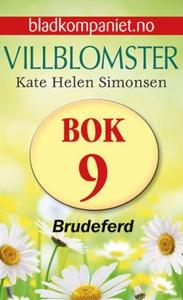Brudeferd (ebok) av Kate Helen Simonsen