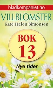 Nye tider (ebok) av Kate Helen Simonsen