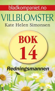 Redningsmannen (ebok) av Kate Helen Simonsen