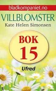 Ufred (ebok) av Kate Helen Simonsen