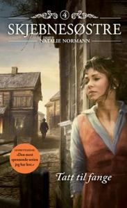 Tatt til fange (ebok) av Natalie Normann