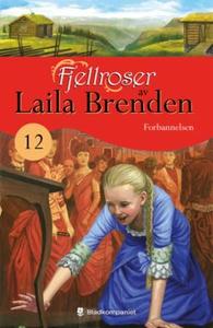 Forbannelsen (ebok) av Laila Brenden