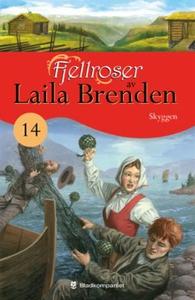 Skyggen (ebok) av Laila Brenden