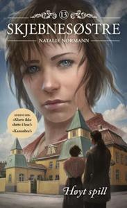 Høyt spill (ebok) av Natalie Normann
