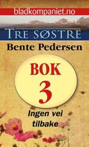 Ingen vei tilbake (ebok) av Bente Pedersen