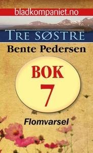 Flomvarsel (ebok) av Bente Pedersen