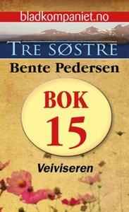 Veiviseren (ebok) av Bente Pedersen
