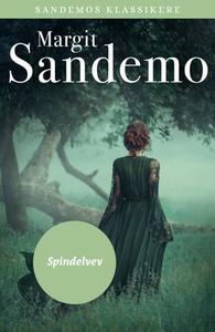 Spindelvev (ebok) av Margit Sandemo