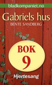 Hjertesang (ebok) av Bente Sandberg