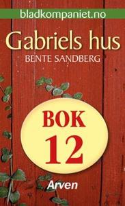Arven (ebok) av Bente Sandberg