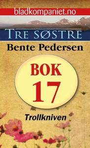 Trollkniven (ebok) av Bente Pedersen