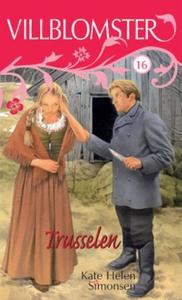 Trusselen (ebok) av Kate Helen Simonsen
