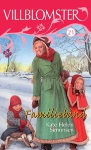Familiebånd (ebok) av Kate Helen Simonsen