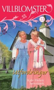 Utfordringer (ebok) av Kate Helen Simonsen