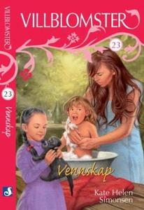 Vennskap (ebok) av Kate Helen Simonsen